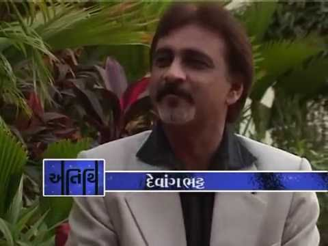 Vishwa Mohan Bhatt Indian Classical Music Instrumentalist Interview by devang Bhatt