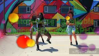 Patoranking Available Dance Video