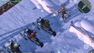 El evento de Navidad Last Day On Earth: Survival Parte 25