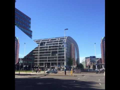 Erasmus Rotterdam 2016