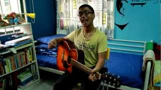 One Thing [Acoustic Cover by AQIL]