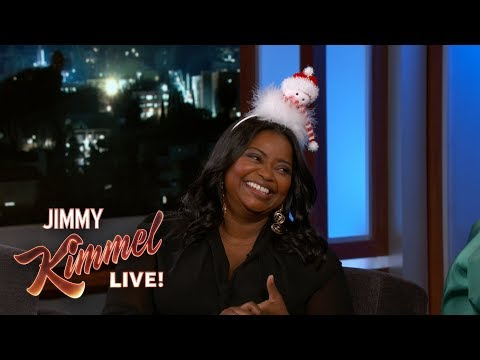 Guest Host Melissa McCarthy Interviews Octavia Spencer