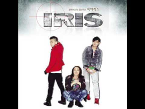 [Full Audio+DL] Ost. IRIS- Big Bang- Hallelujah (updated w/ lyric)