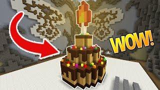 amazing minecraft build battle