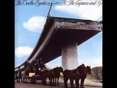 The Doobie Brothers  The Captain and Me Full Album