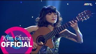 Feste Lariane - L. Mozzani - Guitarist Kim Chung