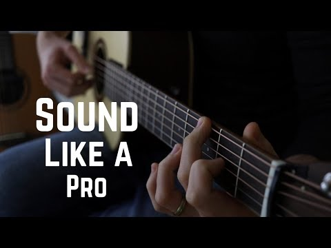 How to Play Amazing yet Simple Chords on Guitar