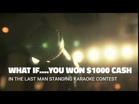 Tuesday Karaoke - Delaware County, PA - Win $1000