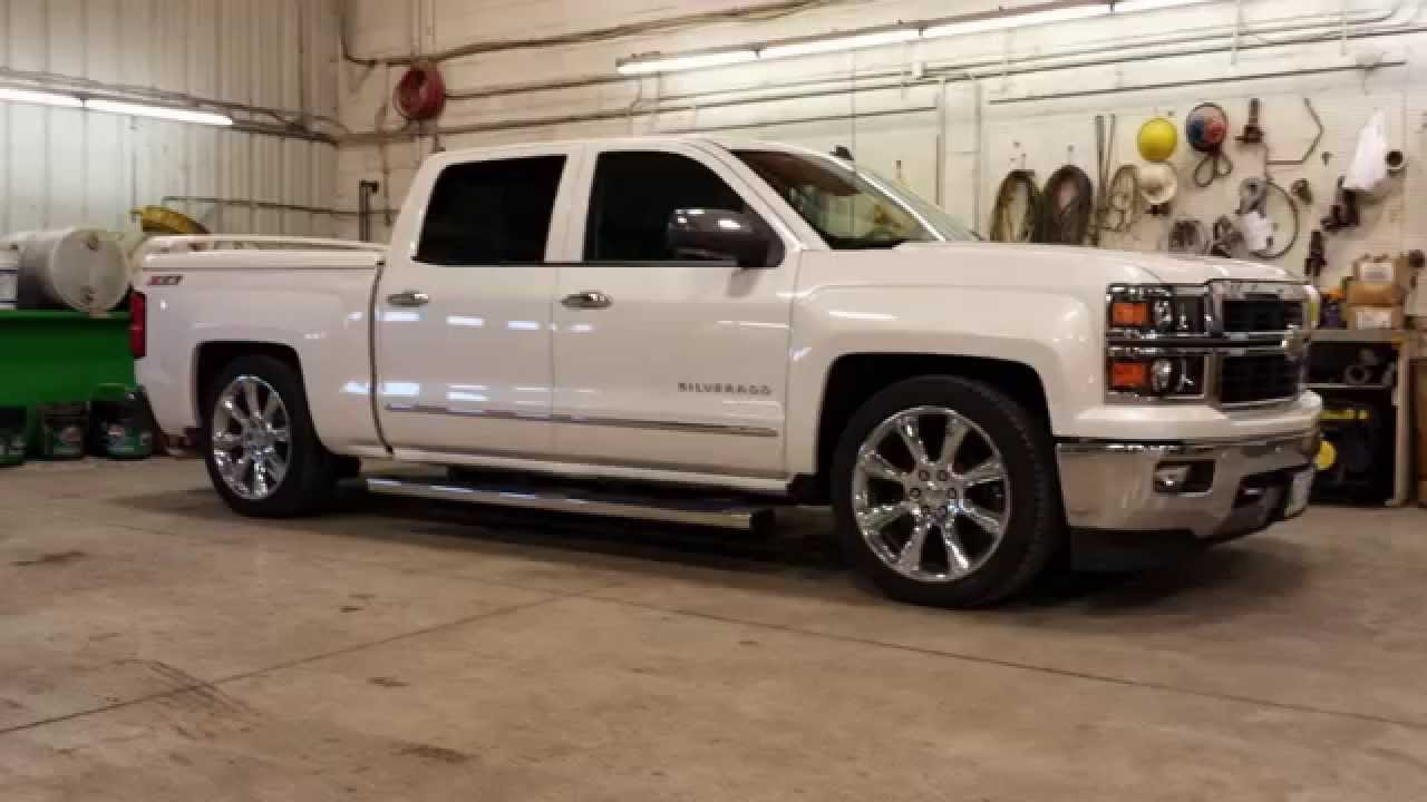 2014 chevrolet silverado ltz z71 6 2 6l80e turbo youtube. Black Bedroom Furniture Sets. Home Design Ideas