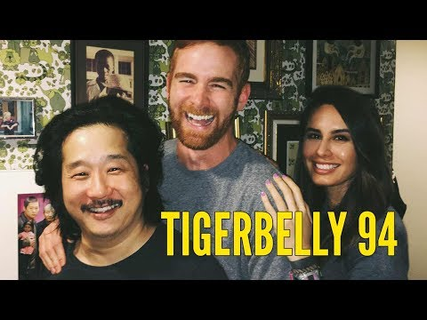 Andrew Santino & The Purry Gates | TigerBelly 94