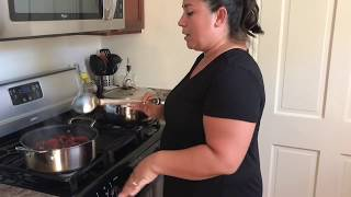 Homemade Mole Recipe (Authentic Mexican Food)