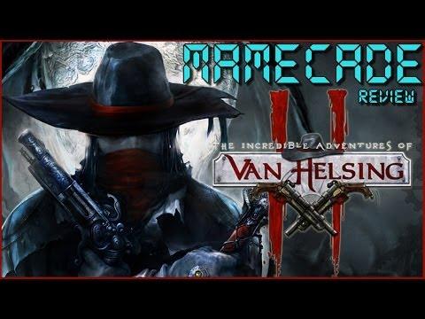 The Incredible Adventures of Van Helsing II Review - MAMECADE