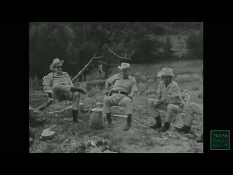 Texas Game Warden (original film) - Texas Parks and Wildlife [Official]