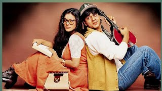 zara sa jhoom loon main full song dilwale dulhania le. hd 1080p cover by parveen annu