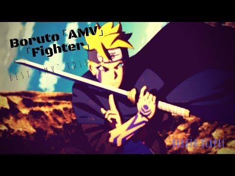 naruto-「amv」「fighter」