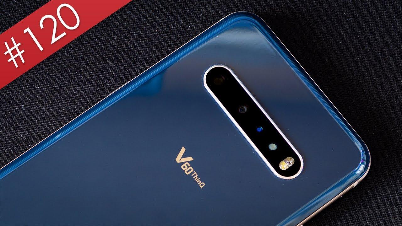 【阿哲】等等,沒有人知道這支手機嗎? - LG V60 開箱評測 [#120]