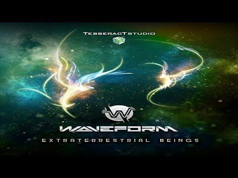 Waveform - Extraterrestrial Beings ᴴᴰ