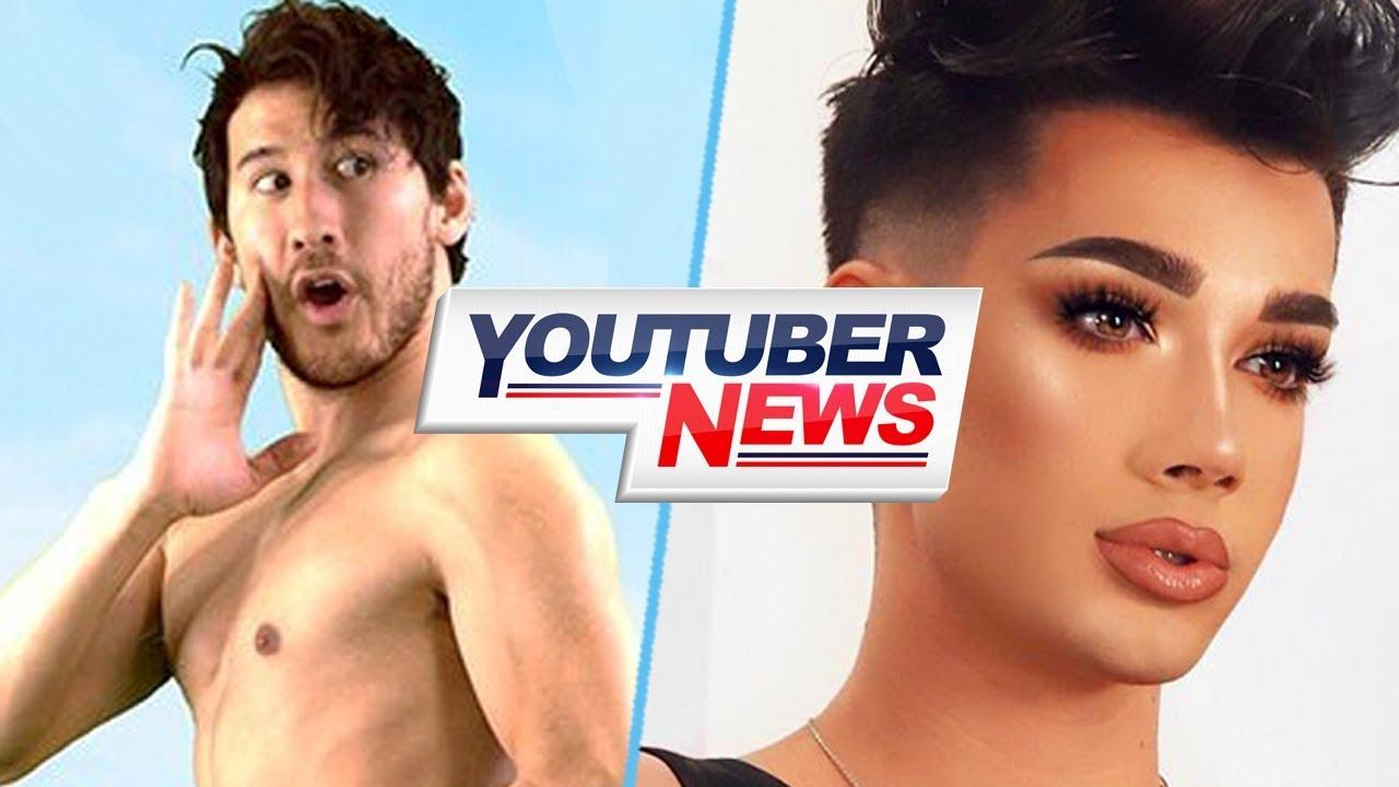 Youtubers nude