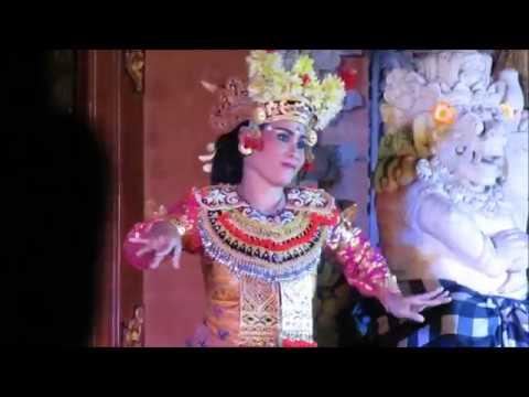 Viatge a Bali i Sulawesi Utara, agost del 2017