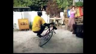 Amazing Bicycle Trick Dance [FUNNY]