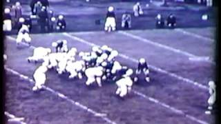 1952 NFL Championship - Lions vs. Browns - Vol. 3