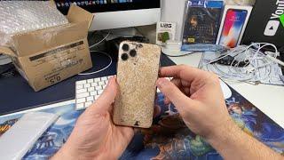 Подписчик прислал УБИТЫЙ iPhone 11 Pro - что с ним делать и как ремонтировать?!