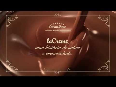 Cacau Show | LaCreme - Je T'Aime Demais