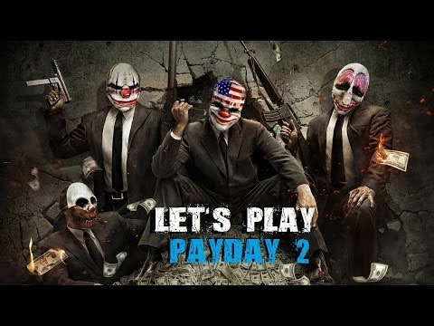 METH PARTY CIRCLE JERK (Let s Play! : Payday 2) from YouTube · Duration:  23 minutes 19 seconds