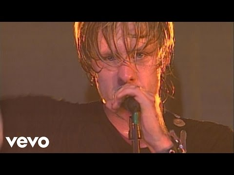 Switchfoot - Dare You to Move (from Live in San Diego)