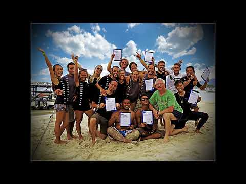 "2017 PADI IDC Holly Macleod - The ""Ultimate Place To Go"" – Multi Award Winning Platinum CD"