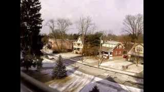 """""""Polar Vortex"""" Time Lapse - Cincinnati, OH"""