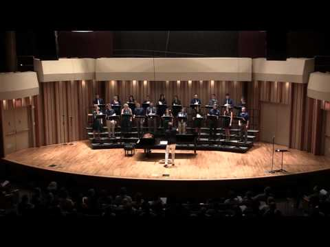 Sicut Cervus (Giovanni Pierluigi da Palestrina)  - The L.A. Choral Lab