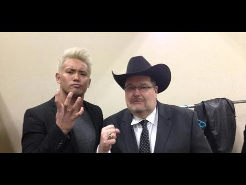 Jim Ross on WrestleMania, WWE NXT, UFC
