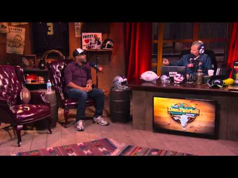 Darius Rucker on The Dan Patrick Show (Full Interview) 01/30/2015 ...