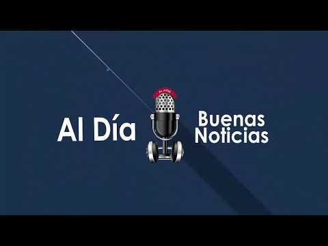 Microinformativo Al Día con las Buenas Noticias 23-AGO-2017