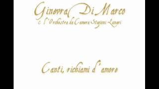 Ginevra Di Marco - Brace