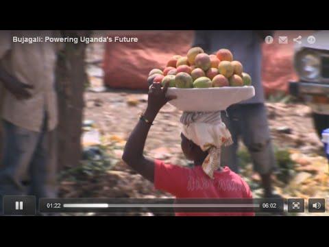 Bujagali: Powering Uganda's Future