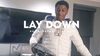 Free Nba Youngboy Type Beat 2019 quot;Lay Downquot; (Prod By Jay Bunkin)