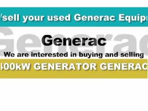bigpowershop.com---we-buy/sell-your-used-generac-equipment!!