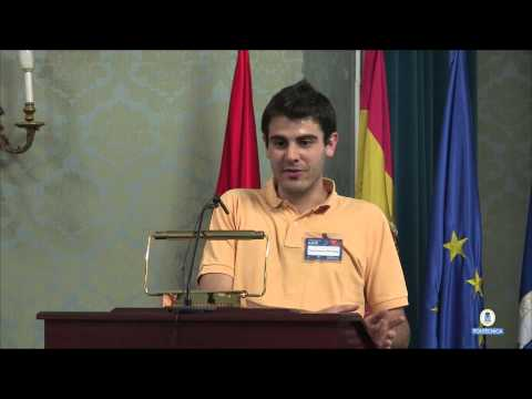 Servicio Labs 3D en la Universidad Politécnica de Madrid (II GATE 2/8)