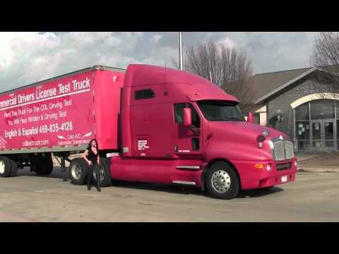 Truck Rental Houston >> 469 332 7188 Cdl Truck Rental Class A B Houston Texas