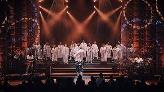 「AI 20周年記念プレミアムライブ with ゴスペル聖歌隊」スペシャル・ライブ・ダイジェスト