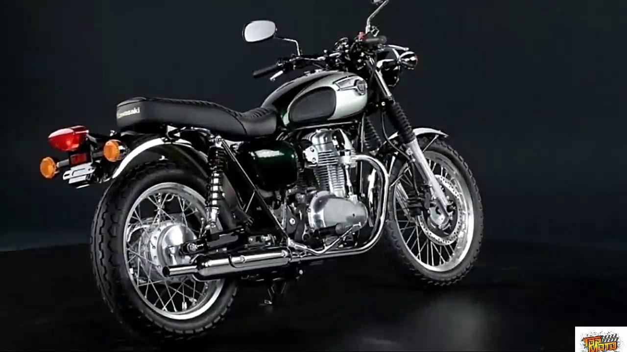 Kawasaki W150