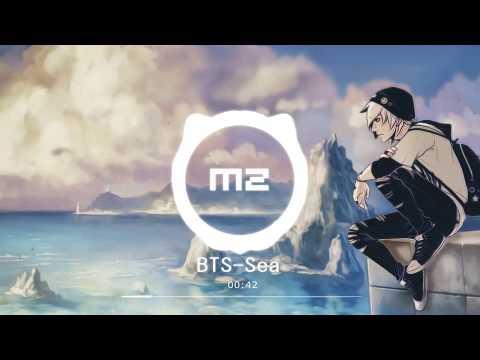 Nightcore | Sea ~ BTS