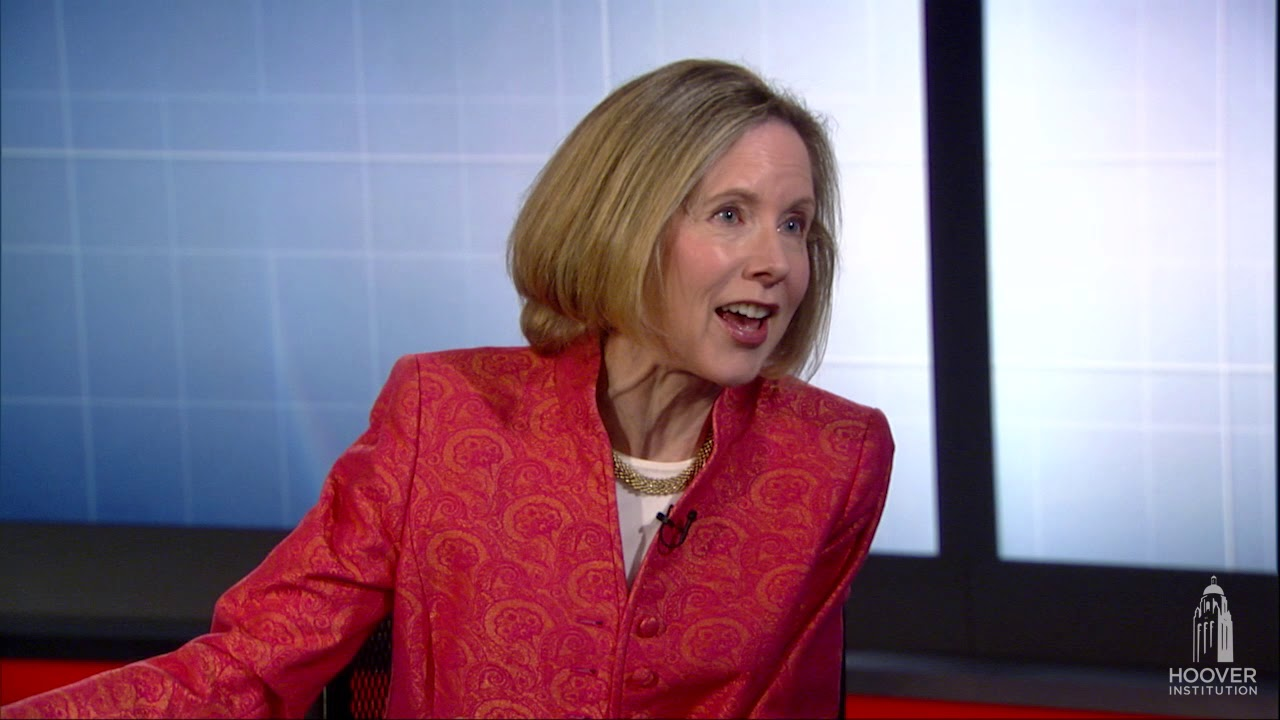 HooverInstitution - Heather Mac Donald On How The Delusion of Diversity Destroys Our Common Humanity