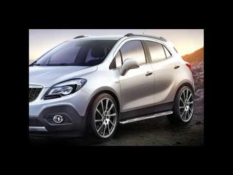 opel mokka tuning by irmscher youtube. Black Bedroom Furniture Sets. Home Design Ideas