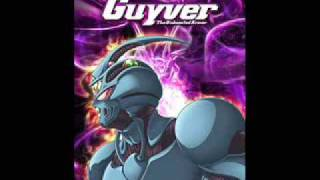 Guyver The Bioboosted Armor Soundtrack - Puzzling Underground Organization
