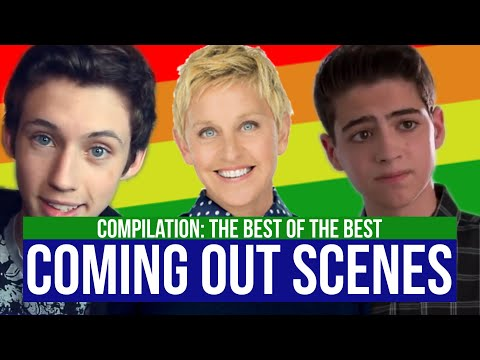 Best Coming Out Scenes Compilation