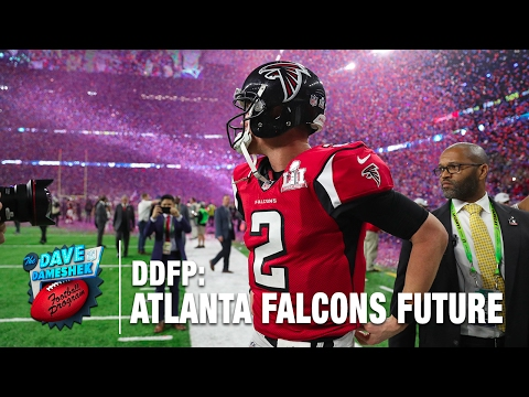 Can the Falcons Return to the Super Bowl or Was 2016 a Fluke? | NFL | DDFP