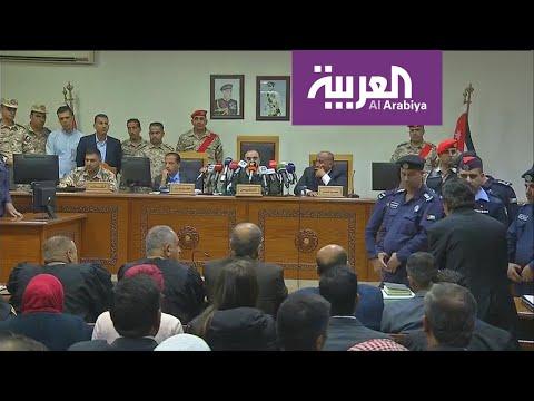 أحكام بالسجن على متهمي خلية الكرك في الأردن  - نشر قبل 3 ساعة